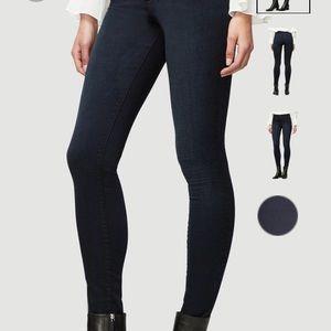 Frame denim 'le high skinny' jeans